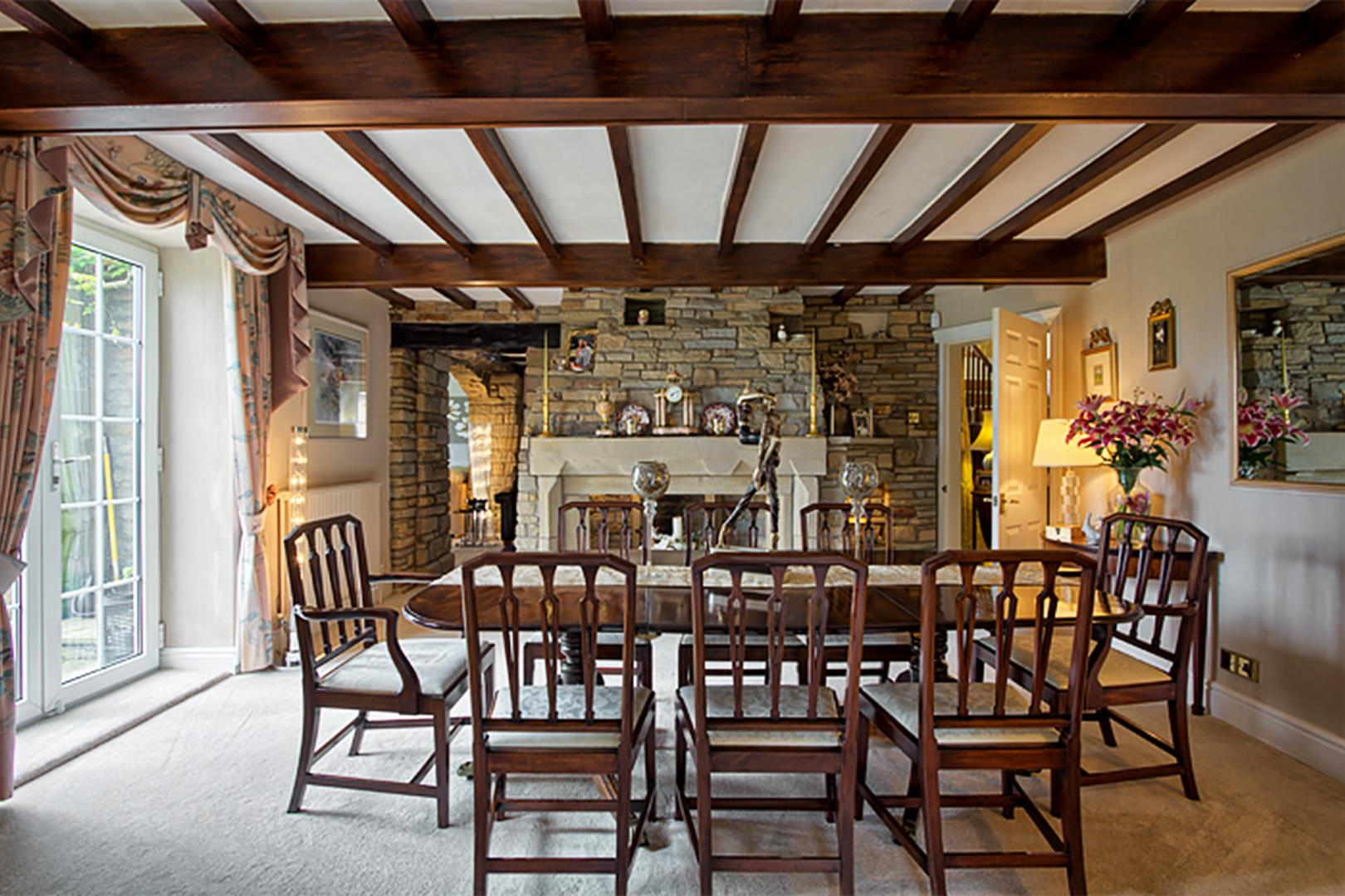 4 bedroom house For Sale in Bolton - dining room.png.